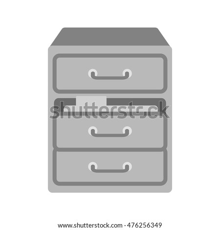 Files in Drawer