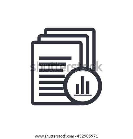 Files Stats Icon, Files Stats Eps10, Files Stats Vector, Files Stats Eps, Files Stats App, Files Stats Jpg, Files Stats Web, Files Stats Flat, Files Stats Art, Files Stats Ai, Files Stats Icon Path - stock vector