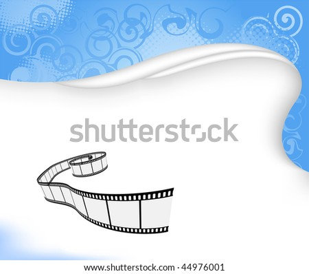 Film background clipart stock vector 44976001 shutterstock film background clip art voltagebd Image collections