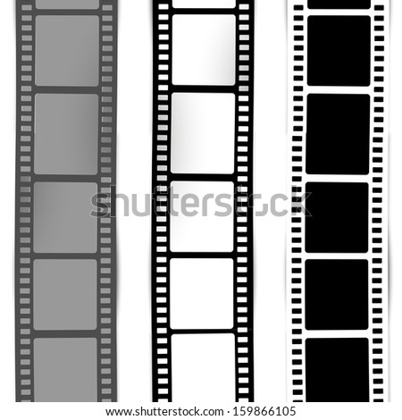 Film, movie, photo, filmstrip, cinema