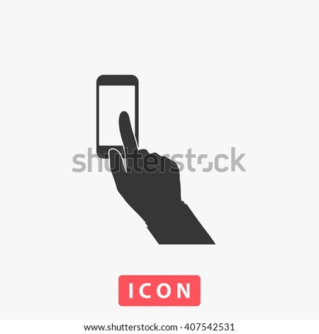 finger touch Icon, finger touch Icon Vector, finger touch Icon Art, finger touch Icon eps, finger touch Icon Image, finger touch Icon logo, finger touch Icon Sign, finger touch icon Flat - stock vector