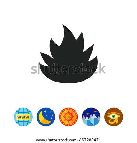 inflammation icon stock images royaltyfree images