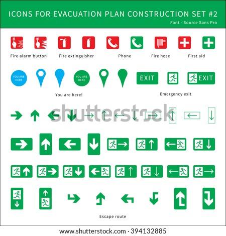 evacuation stock images royaltyfree images amp vectors
