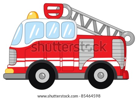 Fire Engine Stock Images, Royalty-Free Images & Vectors | Shutterstock