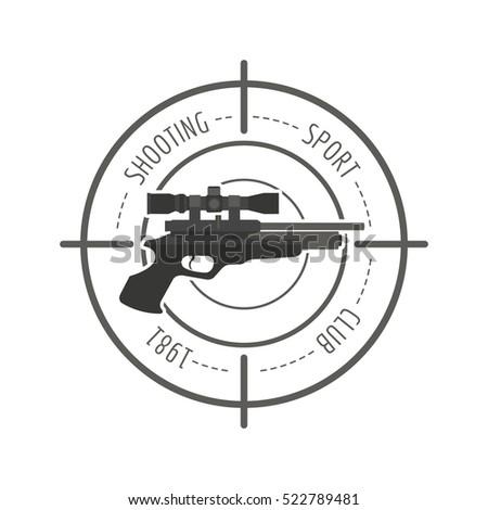 Gun Logos