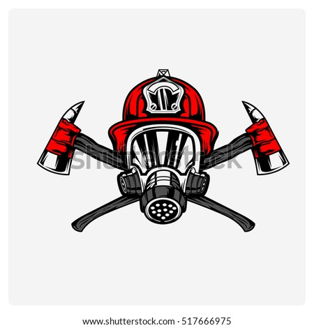 firefighter stock images  royalty free images   vectors firefighter logo maker firefighter logo seat covers