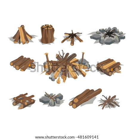 Firewood Stock Images, Royalty-Free Images & Vectors | Shutterstock