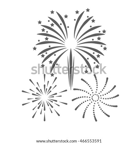 how to make colored firework star