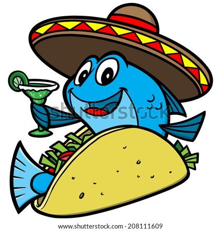 mexican cartoon stock images  royalty free images Clam Clip Art Cute Shrimp Clip Art