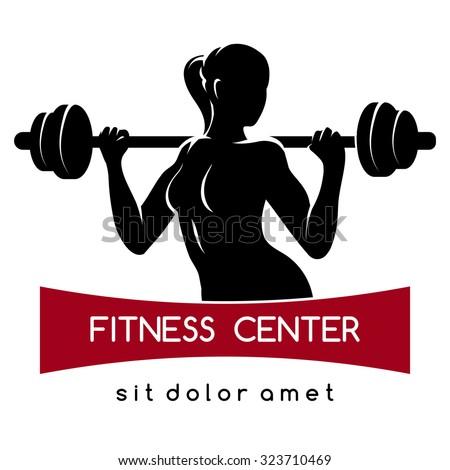ladies gym logos - photo #34