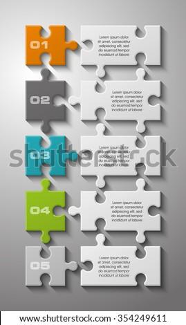 Section presentation