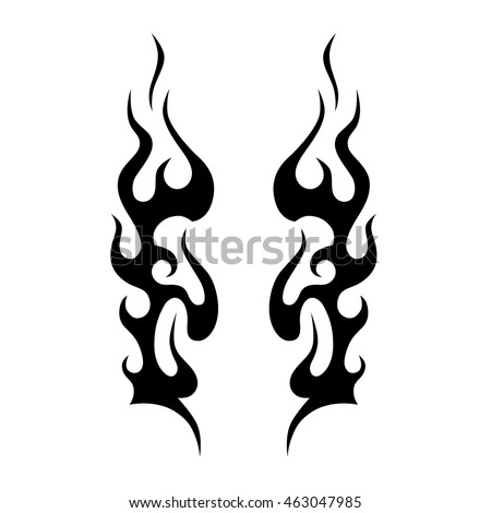 tribal fire stock images, royalty-free images & vectors | shutterstock