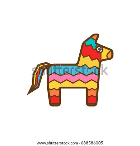 Pinata Stock Images, Royalty-Free Images & Vectors ...