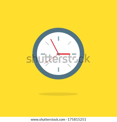 Analog Clock Stock Images Royalty Free Images Amp Vectors