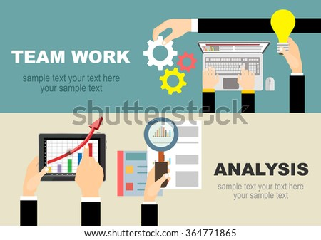 work team analysis A valuable technique in project management is swot analysis for good teamwork and assistance with sound decision-making skills, planning and risk management of complex projects improves team motivation and synergy, which ultimately leads to more successful projects.