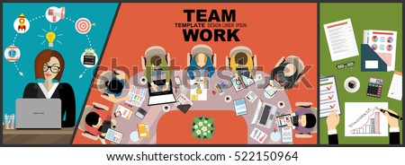 work team analysis What is a team in the best of all possible worlds, teams are formed deliberately and carefully to meet work needs that an individual or.
