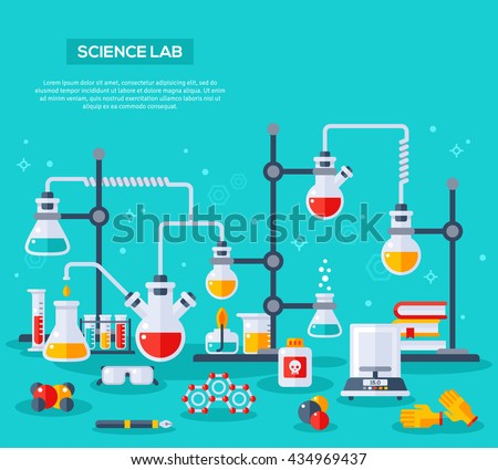 an analysis of experiment in chemistry laboratory Analytical chemistry can be a fascinating field for students to study the  quantitative and qualitative characteristics of substances use these lab.