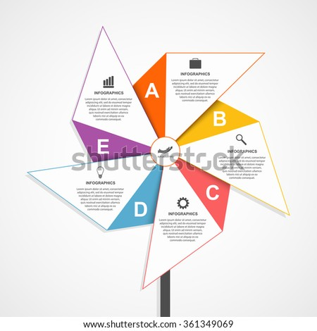 Pinwheel Vector Stock Images, Royalty-Free Images & Vectors ...