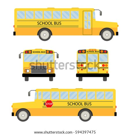 Back To School Stock Images, Royalty-Free Images & Vectors ...