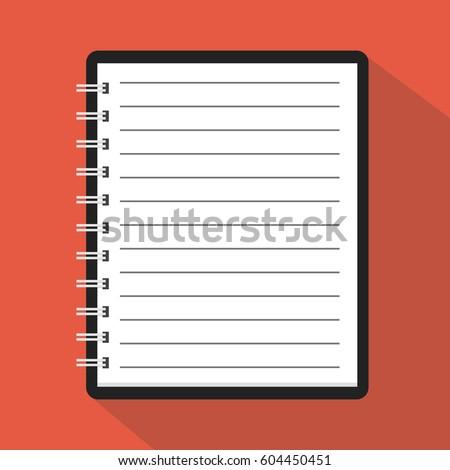 notebook business