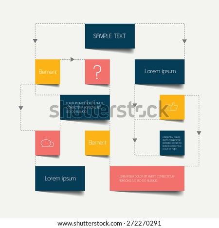 Flow Chart Stock Images, Royalty-Free Images & Vectors | Shutterstock