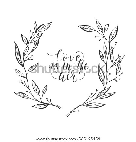Wreath Stock Images Royalty Free Images Vectors