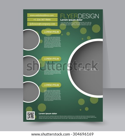 Stock images royalty free images vectors shutterstock for Editable brochure templates free