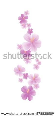 purple flowers stock images royaltyfree images amp vectors