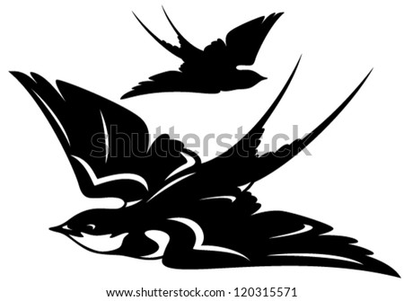 Flying Songbird Stock Photos, Images, & Pictures ...