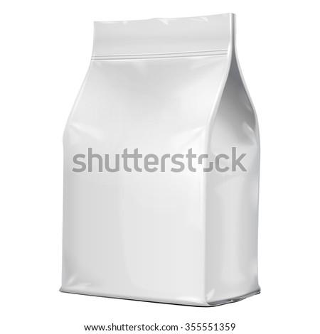 coffee paper bag stock images royalty free images vectors shutterstock. Black Bedroom Furniture Sets. Home Design Ideas