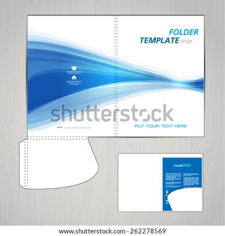 folder template stock images royaltyfree images