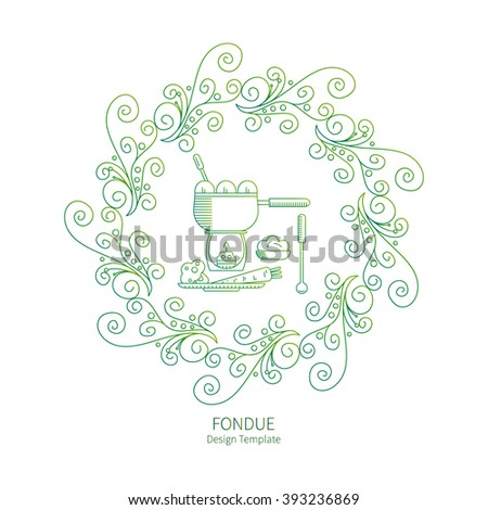 Fondue Party Invitation Images RoyaltyFree Images – Fondue Party Invitations