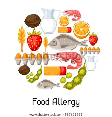 Custom Food Allergies Essay