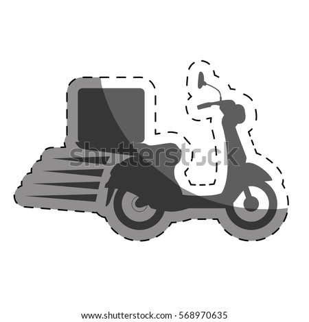 Vector Illustration Chalk Outline Dead Body Stock Vector 128201534 ...