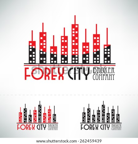 City forex logo