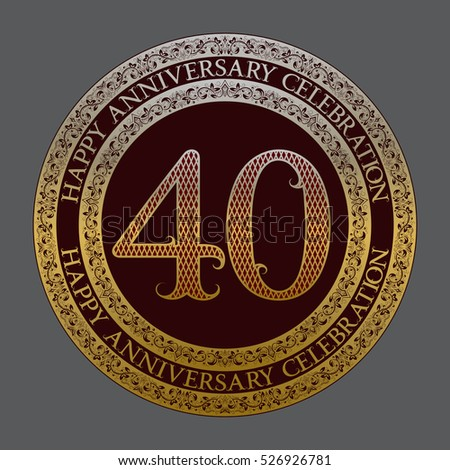 Fortieth Stock Images, Royalty-Free Images & Vectors ...