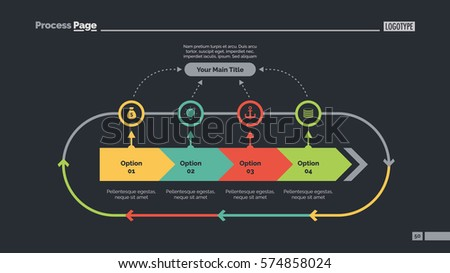Stock options cycle