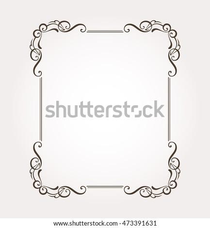fancy frame stock images royaltyfree images amp vectors