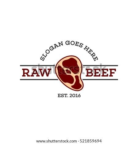 Beef Logo Design | www.pixshark.com - Images Galleries ...
