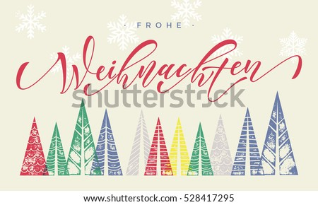Merry Christmas In Spanish Stock Images, Royalty-Free Images ...