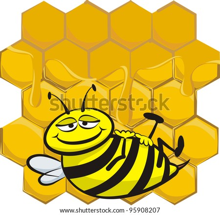 full up bee