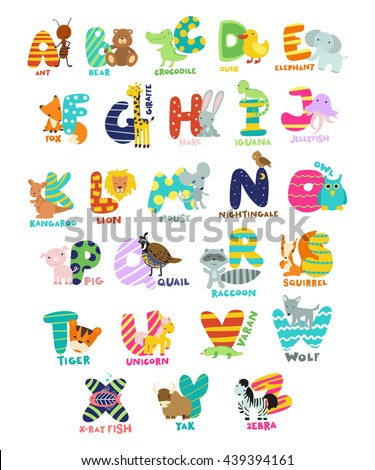 English Alphabet Stock Images, Royalty-Free Images & Vectors ...
