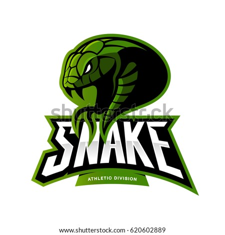 Green Cobra Logo Pictures To Pin On Pinterest Thepinsta