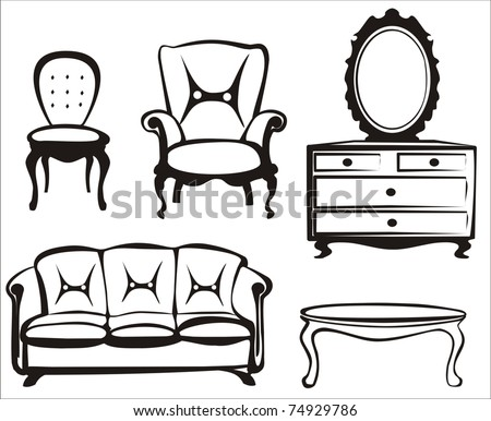 Stock Vector Flat Infographic Home Appliance Furniture Icon Template Banner Layout Design Background In A together with Outline Table 24644276 as well Stock Vector Furniture also Search further Modern Living Room Furniture 13272389. on vector table lamp living room html