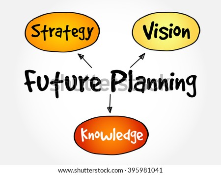 Future plans stock images royalty free images vectors for Future planner online