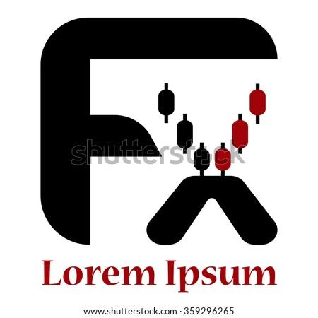 Forex logo creator