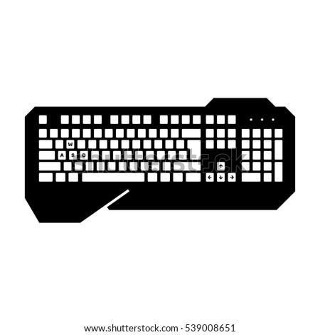 Keyboard Icon Stock Images, Royalty-Free Images & Vectors ...