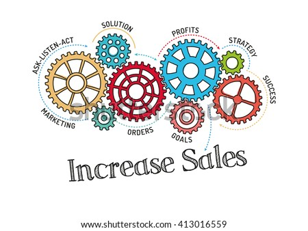 Sales Plan Stock Images, Royalty-Free Images & Vectors | Shutterstock