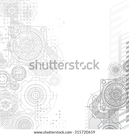 Blueprint stock images royalty free images vectors shutterstock under construction blueprint malvernweather
