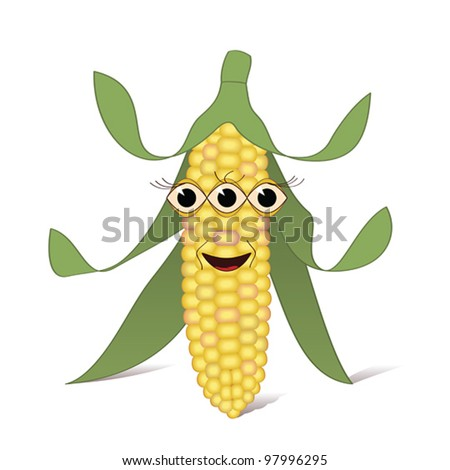 Genetically Modified Organism - stock vector